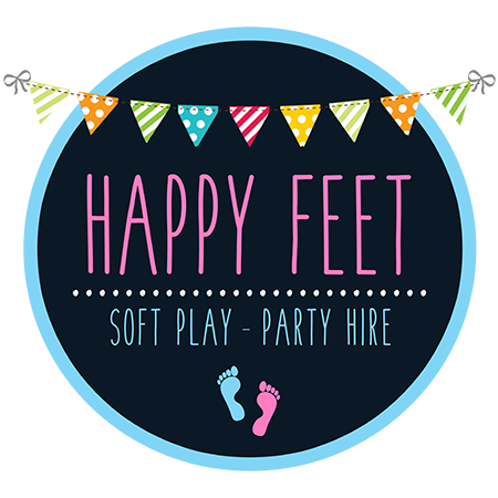 Happy Feet Soft Play